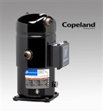 Compresor Scroll Copeland modelo ZF09K4E