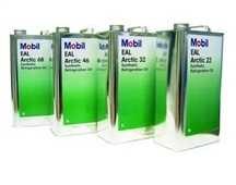 Aceite HFCs MOBIL 4x5 litros