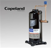 Compresor Copeland Scroll modelo ZPD 72 KCE
