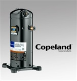 Compresor Scroll Copeland modelo ZP 26 K 3 E