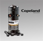 Compresor Scroll Copeland modelo ZP 61 KCE
