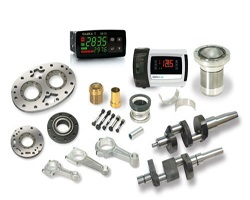 Refrigerating Spare Parts