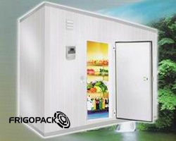 Refrigerating Panels