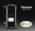 Compresores Panasonic (Sanyo) Scroll SC series